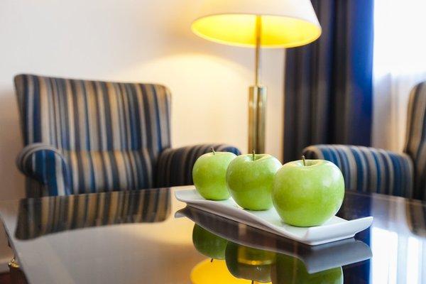 Gunnewig Hotel Bristol Bonn - фото 3