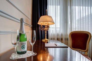 Gunnewig Hotel Bristol Bonn - фото 9