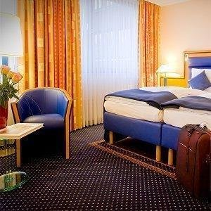 Hotel Consul - фото 1