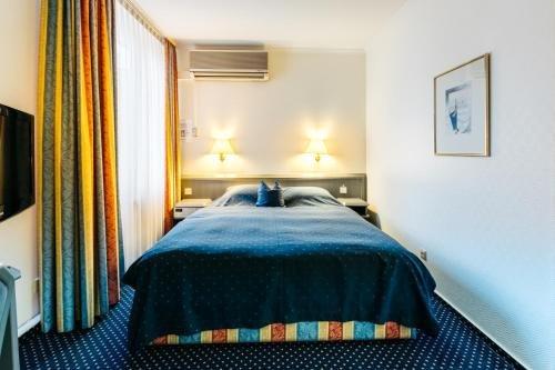 Hotel Consul - фото 2