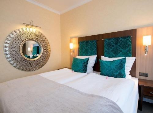Insel Hotel Bonn - Superior - фото 2