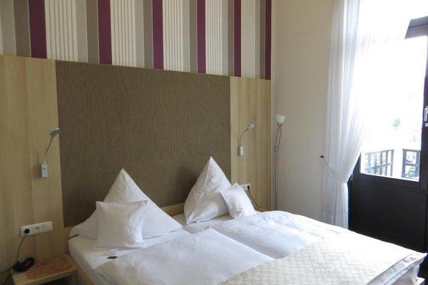 Hotel Kronprinzen - фото 1