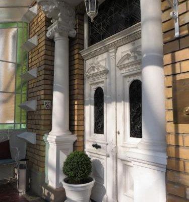 Hotel Kronprinzen - фото 19