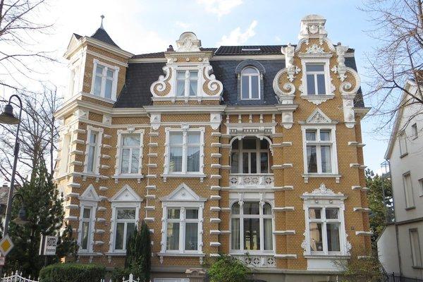 Hotel Kronprinzen - фото 23