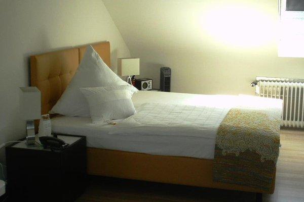 Hotel Kronprinzen - фото 4