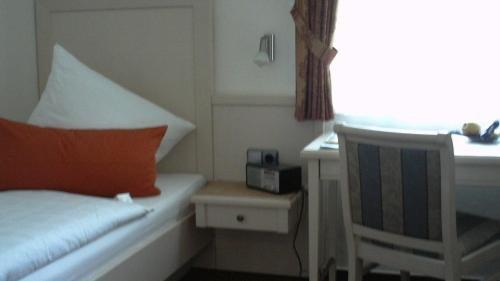 Hotel Kronprinzen - фото 6