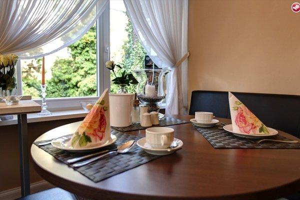 Hotel Kronprinzen - фото 7