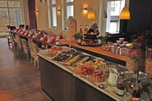 Haus Mullestumpe - фото 1