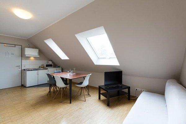 Haus Mullestumpe - фото 2