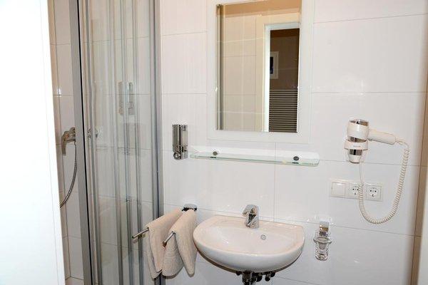 Hotel Baden - фото 11