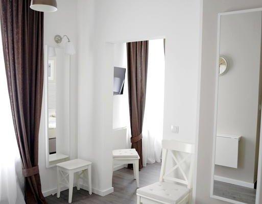Hotel Baden - фото 12