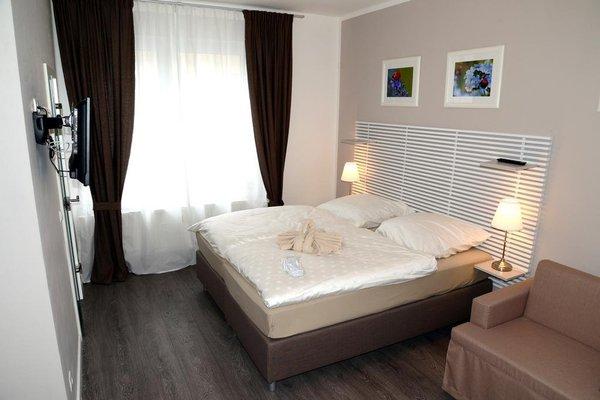 Hotel Baden - фото 2