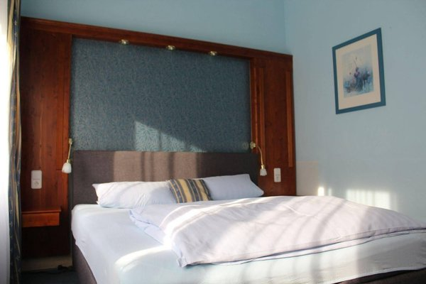 Hotel Am Roonplatz - фото 1