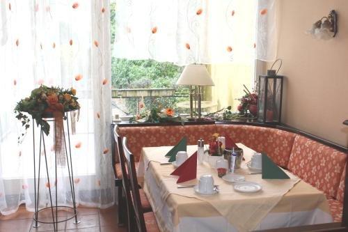 Hotel Am Roonplatz - фото 10