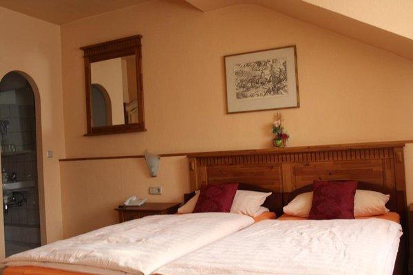 Hotel Am Roonplatz - фото 2