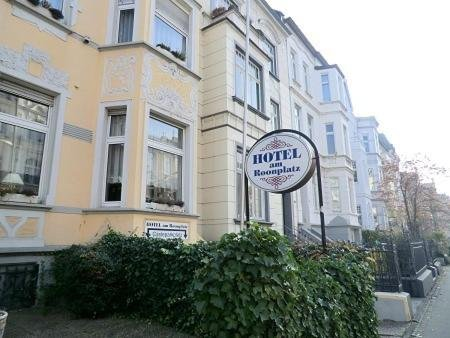 Hotel Am Roonplatz - фото 23