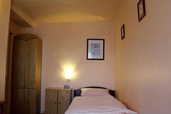 Hotel Am Roonplatz - фото 4