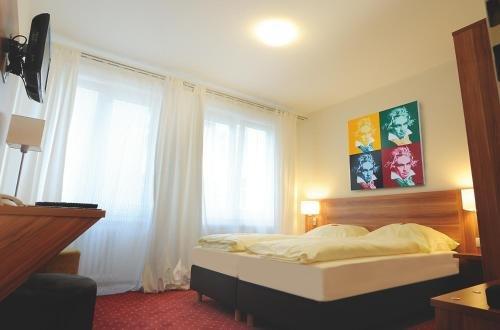 Beethoven Hotel - фото 2
