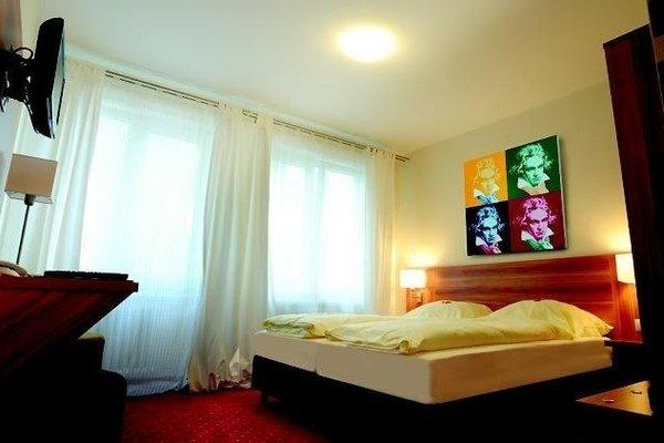 Beethoven Hotel - фото 3