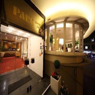 Park Hotel - фото 17