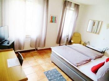 Hotel Burgblick - фото 1