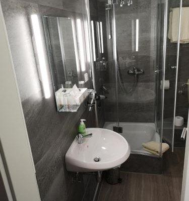 Hotel Burgblick - фото 10