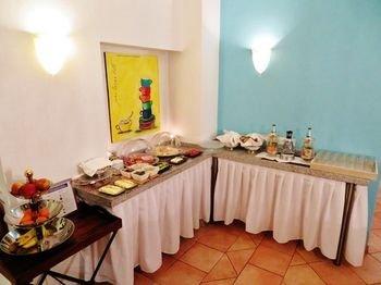 Hotel Burgblick - фото 11