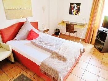 Hotel Burgblick - фото 2