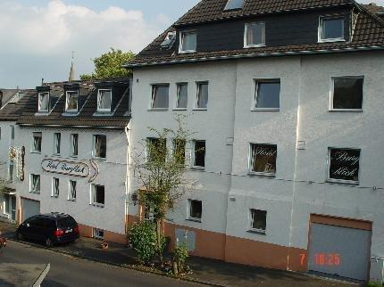 Hotel Burgblick - фото 22