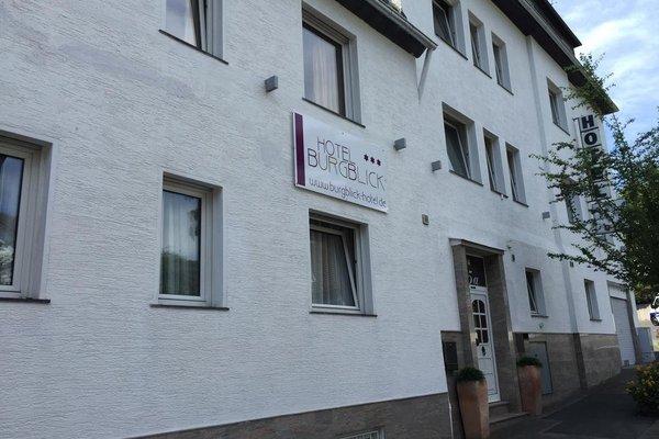 Hotel Burgblick - фото 23