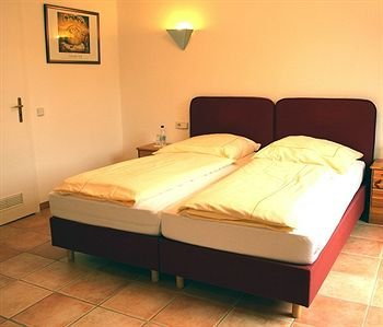 Hotel Burgblick - фото 4