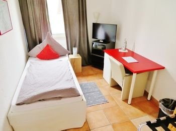 Hotel Burgblick - фото 5