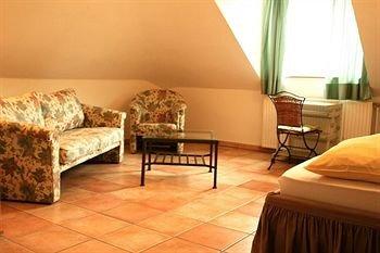 Hotel Burgblick - фото 6