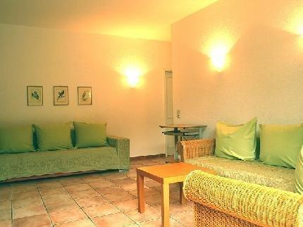 Hotel Burgblick - фото 7