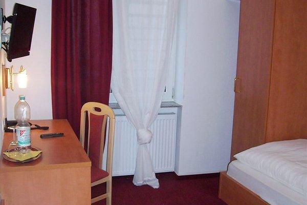 Hotel Bonn Voyage - фото 1