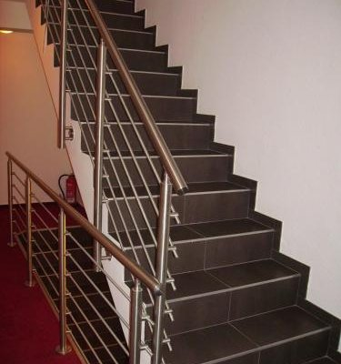 Hotel Bonn Voyage - фото 18