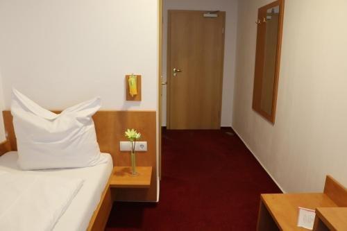 Hotel Bonn Voyage - фото 2