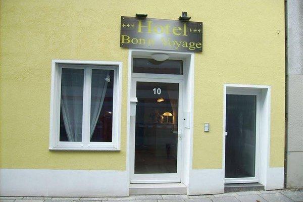 Hotel Bonn Voyage - фото 22