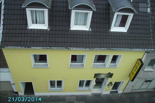 Hotel Bonn Voyage - фото 23