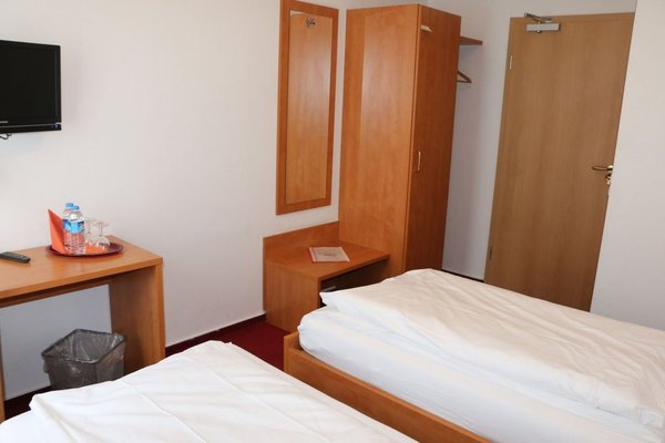 Hotel Bonn Voyage - фото 3