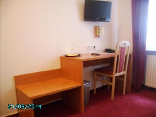 Hotel Bonn Voyage - фото 4