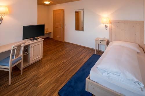 Hotel Krone Langenegg - фото 10