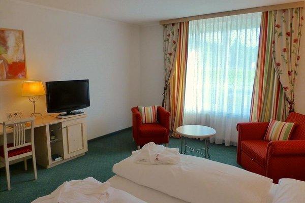 Hotel Krone Langenegg - фото 11