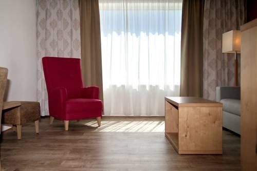 Hotel Krone Langenegg - фото 12