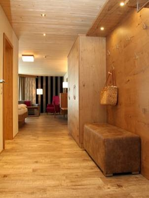 Hotel Krone Langenegg - фото 15
