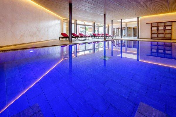 Hotel Krone Langenegg - фото 17
