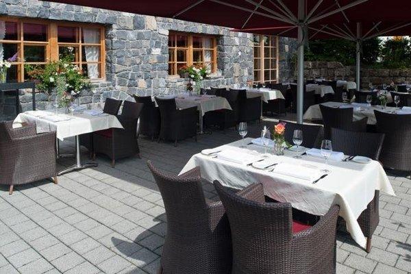 Hotel Krone Langenegg - фото 18