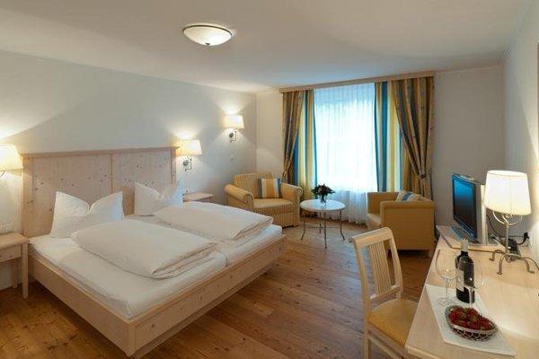 Hotel Krone Langenegg - фото 2