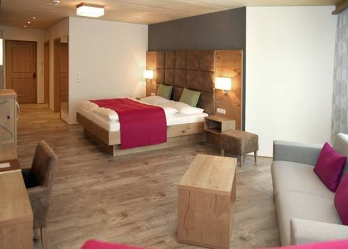 Hotel Krone Langenegg - фото 4