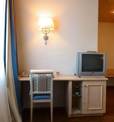 Hotel Krone Langenegg - фото 9